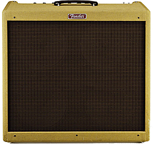 FENDER - BLUES DEVILLE 4X10